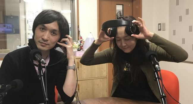 松下サトミ 音楽っていいな♪ 2018/5/24