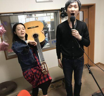 松下サトミ 音楽っていいな♪ 2018/9/27